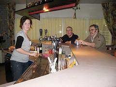 2008 maart Kantine de Beek