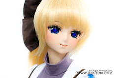 Photos for Twin-Snow (Doll Artist and Collector) Tags: white snow doll album dream twin bjd custom dd dollfie volks rina ogata repaint faceup remakeup refaceup