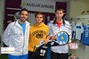 """Angel Martin y David Villalta padel campeones 4 masculina torneo express ocean padel marzo 2013 • <a style=""""font-size:0.8em;"""" href=""""http://www.flickr.com/photos/68728055@N04/8527592323/"""" target=""""_blank"""">View on Flickr</a>"""