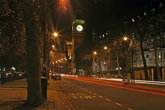 London (vanto5) Tags: street trip travel london night cityscape unitedkingdom explore canoneos350d canonef24105mmf4lisusm