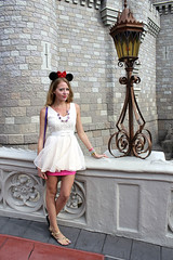 cinderella castle lantern (Natalie Ast) Tags: park house castle ariel hat fashion mouse amusement blog candy arm little watch dumbo style ears charm blogger disney resort nails disneyworld pooh bracelet grotto cinderella minnie mermaid winnie pandora charms ariels fantasyland cinderellas nowistyle expansian