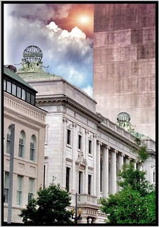 New Orleans La ~ John Minor Wisdom United States Court of Appeals Building