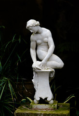 Belton House Orangery (alanrharris53) Tags: house statue nt national trust belton stately orangery