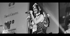 Ceria dan Bersinar selalu! (Tira Arafa) Tags: stage group performance clash melody idol jkt48