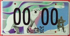 NUNAVUT 2012 ---00-00 NEW STYLE SAMPLE PLATE (woody1778a) Tags: world auto canada cars car sign vintage edmonton photos tag woody plate tags licenseplate collection number photographs license sample plates passenger foreign nunavut numberplate licenseplates numberplates licenses cartag carplate carplates autotags cartags autotag foreigns pl8s worldplates worldplate foreignplates platetag
