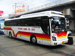 Victory Liner 8155 (Next Base II ) Tags: