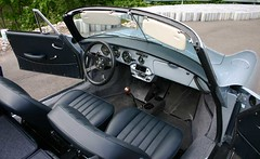 "1964 Porsche Cabriolet • <a style=""font-size:0.8em;"" href=""http://www.flickr.com/photos/85572005@N00/8545041673/"" target=""_blank"">View on Flickr</a>"