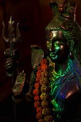 adi yogi (sami kuosmanen) Tags: statue prism yogi adi bom shiva hindu mythology patsas prisma jooga bholenath joga