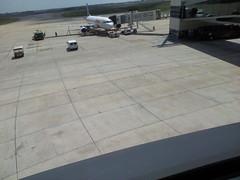 Aeropuerto de Carrasco (Sergio Madera) Tags: montevideo carrasco aeropuerto