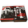 Do you like Sons of Anarchy dvd and share your thoughts