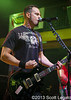 Tremonti @ The Crofoot, Pontiac, MI - 02-21-13