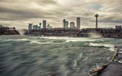 Niagara Falls (garritron) Tags: longexposure niagarafalls roadtrip
