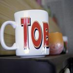 Triangle mug thumbnail