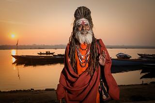 Sadhu Nondu