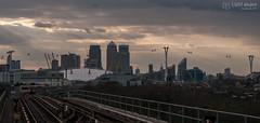 Docklands, East London