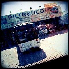 Philtranco 733 (UnitedBara2011) Tags: bus square squareformat normal amihan philtranco iphoneography instagramapp uploaded:by=instagram foursquare:venue=4d134432058fa35d83d22c9f