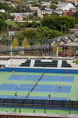"""Summer Tennis Camp -  PTC • <a style=""""font-size:0.8em;"""" href=""""https://www.flickr.com/photos/72862419@N06/8569800842/"""" target=""""_blank"""">View on Flickr</a>"""