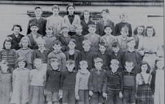 Tynagh National School 1949 (BEO- A Window into the Past) Tags: school ireland heritage galway education eire 1950s irishhistory 1949 beo countygalway deri nuig irishheritage éire tynagh nuigalway gaillimh contaenagaillimhe galwaycountycouncil beoproject heritagecouncil galwayeducationcentre