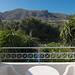 double room Hersonissos Crete - the view
