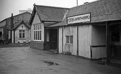 Layerthorpe station (seanofselby) Tags: york railway steam dvlr layerthorpe