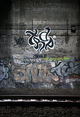 Trap Sace (carnagenyc) Tags: nyc newyork graffiti if mayhem dart trap sace sacer bugle sonet dashsnow phonoh yerz