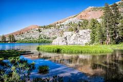 Arrowhead Lake (SoCal Mark) Tags: arrowhead lake eastern sierra ca california mountains pristine purity nature water serenity peaceful natural scenic mammoth lakes 2016