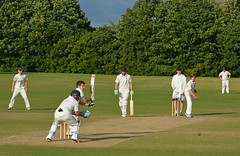 Choice Cut (Feversham Media) Tags: bishopthorpecricketclub heworthcricketclub bishopthorpe york cricketgrounds cricket northyorkshire ferrylane yorkshire fosseveningcricketleague