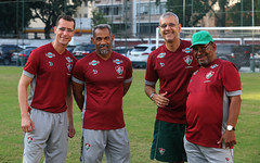 Treino do Fluminense - 1/807/2016 (Fluminense F.C.) Tags: nelsonperez treino fluminense brasileiro2016 laranjeiras alex pedro jeronimo velloso