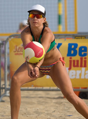 17230853 (roel.ubels) Tags: nk beachvolleybal beachvolleyball volleybal volleyball beach scheveningen sport topsport 2016