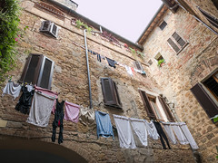 Pienza (Di_Chap) Tags: pienza valdorcia italy tuscany