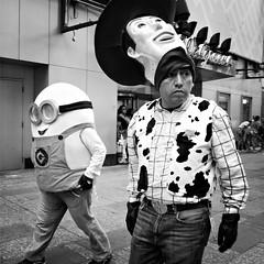 Luis (ShelSerkin) Tags: shotoniphone blackieapp iphone iphoneography squareformat mobilephotography streetphotography candid portrait street blackandwhite nyc newyork newyorkcity gothamist