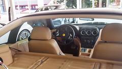 Pure Perfection (m.grabovski) Tags: ferrari 575m maranello black nero advantage cars showroom prague praha czech republic mgrabovski