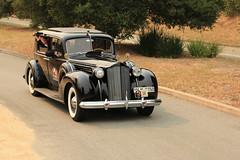 Packard 1607 Twelve Club Sedan 1938 (johnei) Tags: packard 1607 twelve
