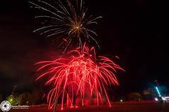 Beaudesert Show 2016 - Friday Night Fireworks-87.jpg (aussiecattlekid) Tags: skylighterfireworks skylighterfireworx beaudesert aerialshell cometcake cometshell oneshot multishot multishotcake pyro pyrotechnics fireworks bangboomcrackle