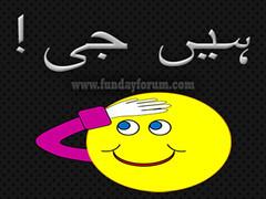 hein gee (Fundayforum.com) Tags: fundayforum funny jokes quote urdu poetry