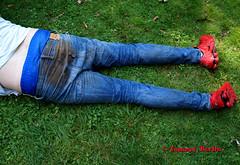 jeansbutt10641 (Tommy Berlin) Tags: men jeans butt ass ars levis