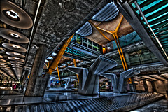 Airport-SpainMadrid Barajas International Airport05 20160206.jpg (helldeath) Tags:  month02february sapin year2016 helldeath time hdr airportspainmadridbarajasinternationalairport madrid comunidaddemadrid  es