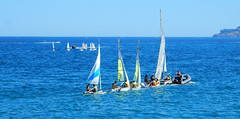 L' Estartit (Meino NL NON WORKING EMAIL) Tags: estartit lestartit middellandsezee zeilen sailing mediterranean boats espaa espagne spain spanje costabrava