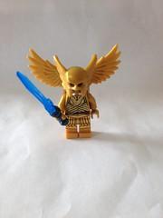 Antioch (OC) (Dehroguesfanboy) Tags: antioch lego purist minifigure new guard somerset academy sunrise city hero xboiz