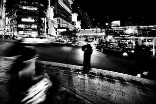 Tokyo Midnight Walkers