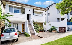 1-4/59 Brighton Boulevard, Bondi Beach NSW