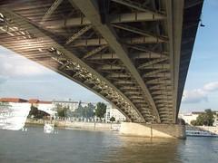 Budapest (FotosdeManuela) Tags: budapest puente