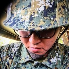 27461061430_6207cbcb01_o (Lolosu) Tags: 國軍 xt69 xt85 gun selfpropelled cannon loose destroye tank taiwan military m109 soldier 軍人 陸軍 砲兵 artillery m105 m110 m155 新訓 下基地 training