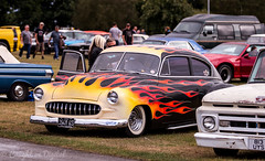 NASC Nationals 2016-Fleetline (Caught On Digital) Tags: american classic custom fleetline hotrod nasc trinitypark v8