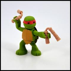 1 Year In A Toybox 2, 269_366 - Michelangelo [Ninjas In Training] (Corey's Toybox) Tags: teenagemutantninjaturtles ninjaturtles tmnt actionfigure figure toy playmates nick nickelodeon michelangelo 1yearinatoybox2