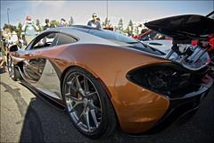 McLaren P1 (CGinMN) Tags: wheelsofitaly woi mclaren p1