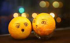 I love YOU (Midori (K)) Tags: oranges love lovely sweet nature