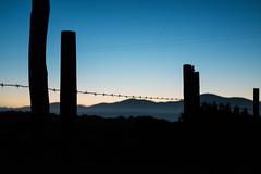 Alba (Matias Barrios) Tags: rural sun shadow dawn mountain color puntadechoros coquimbo chile