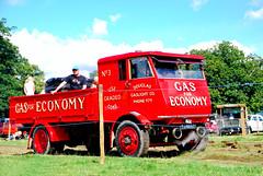 SENTINEL TJ 4651 : 1934. (tommypatto : ~ IMAGINE.) Tags: shrewsbury shropshire steam steamrallies sentinel steamlorries