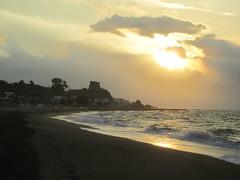IMG_1252 (LindseyS2008) Tags: fincadelnino spain benajarafe sunrise sea beach